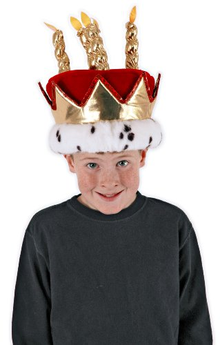 [Elope Inc. Birthday King] (Costume Party Ideas For Men)