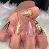 Young Nails Acrylic Core Powder, Pink, 45 Gram