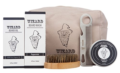 dream beard oil - 6