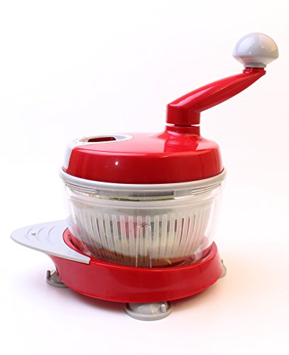 Kitchen King Manual Food Processor