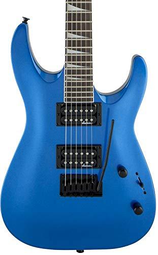 (Jackson JS Series Dinky Arch Top JS22 DKAM - Metallic Blue)