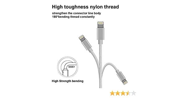 USB 3.0 Data SYNC Cable For Seagate Backup Plus Portable For Mac 1TB STBW1000900