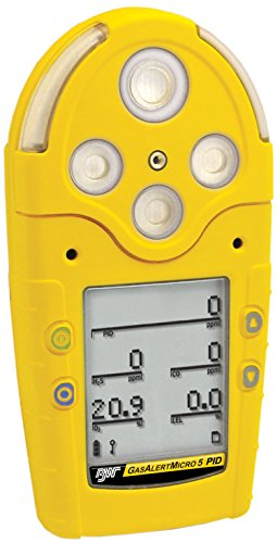 The 8 best gas detector with pid