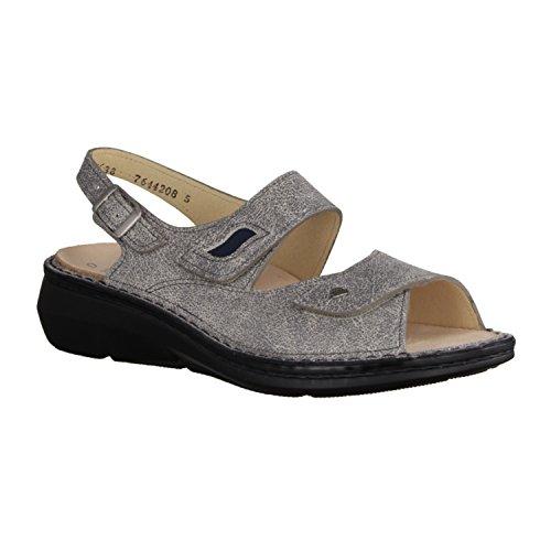 Comfort Sandales Atlantic Femme pour Mud Finn OWBxqUdwB