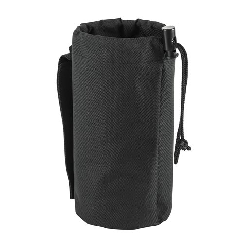 NcSTAR NC Star CVBP2966B, Molle Water Bottle Pouch, Black