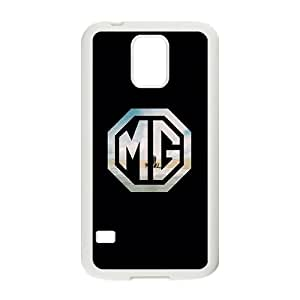 MG car sign fashion cell phone case for Samsung Galaxy S5