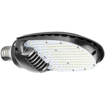 75w Led Barn Light Daylight 5000k 8000lm Amazon