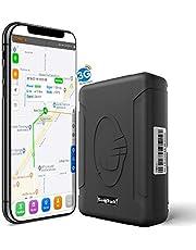 SinoTrack 3G GPS Tracker ST-915W Sterke magneet Tracking Device Locator voor voertuigen, waterdichte real-time auto GPS-tracker met gratis software, voor auto, motorfiets, taxi, bus, enz
