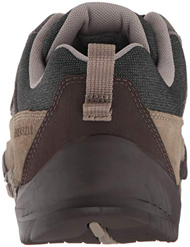 Hiking Merrell Canteen Annex Men's Recruit Shoe qRA7n41R