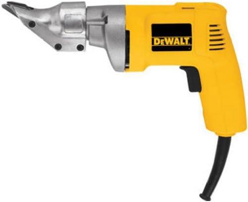 DW890 DEWALT Metal Shear 18GA Swivel Head