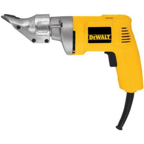 DEWALT Metal Shear, Swivel Head, 18GA (DW890)