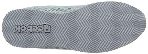 color mujer gris gimnasia Tealopalcloud para Cm9822 Gafas Reebok Whisper Greywhite de UYq6X