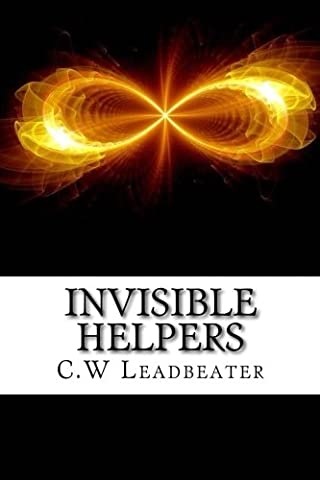 Invisible Helpers (Leadbeater Chakras)