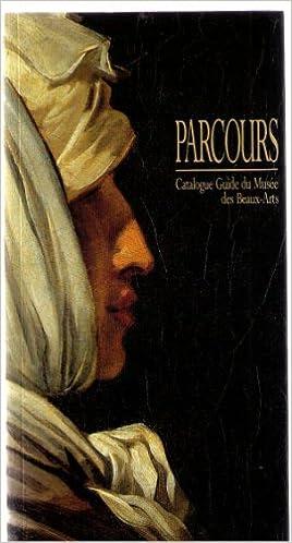Ebook Kostenlos ebooks télécharger Parcours. Catalogue guide du Musée des Beaux-Arts de Marseille in French PDF B00IL9JJ36