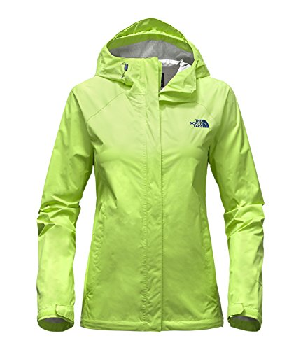 The North Face Venture Jacket (Sharp Green, Large)