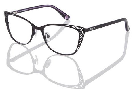 Frauen Brille Anna Sui AS226A