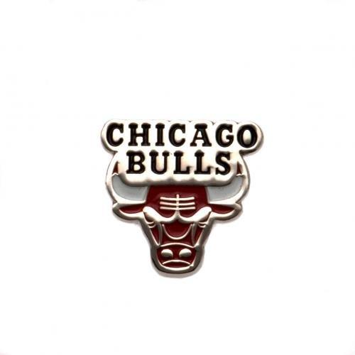 Escudo del Real Mallorca Chicago Bulls - metal insignia - acabado ...