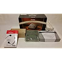 Dictaphone 3750 Transcriber w/Headset, Foot Control, Adpt