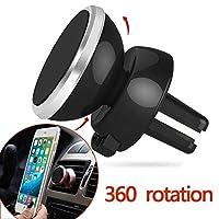 Suporte Celular Veicular Carro Imã Gps Uber Magnetico 360