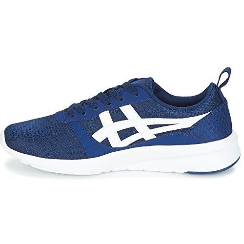Fitness 0101 de Bleu Blanc Asics Adulte Mixte H7g1n Chaussures Marine OIqWWwv5
