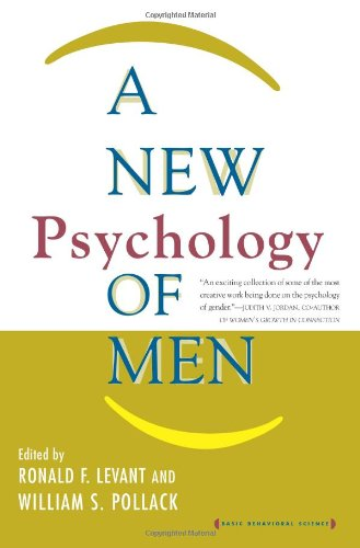 A New Psychology Of Men