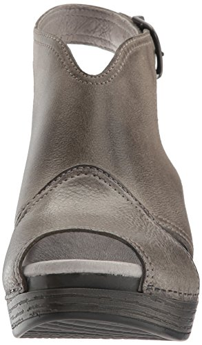 Dansko Women's Vanda Ankle Bootie Stone Distressed low price fee shipping cheap price n7YNhkGkEB