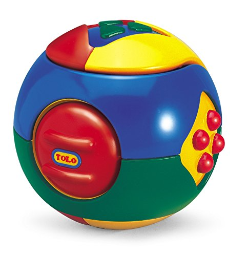 Tolo Toys Puzzle Ball by Tolo