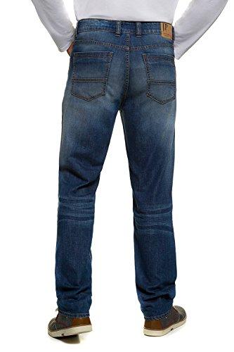 JP 1880 Homme Grandes tailles Jean bleu denim 64 706547 92-64