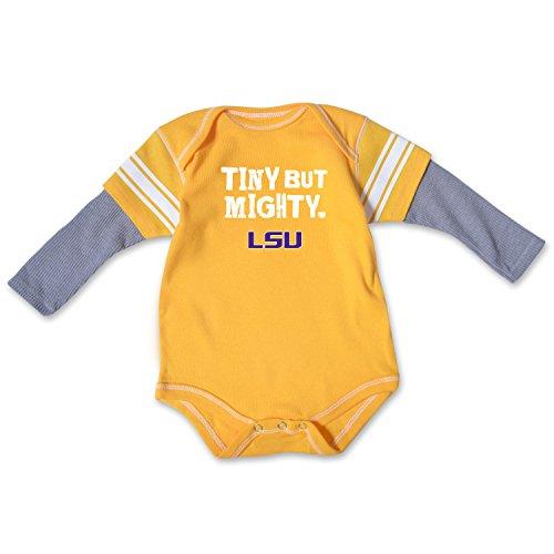 Infant Athletic Bodysuit - 1