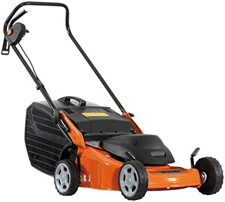 oleomac 66129011a G 44PE cortacésped eléctrico, Naranja