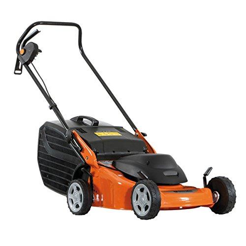 oleomac 66129011 a G 44 PE cortacésped eléctrico, Naranja ...