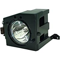 Lutema for Toshiba TB25-LMP Replacement DLP/LCD Projection TV Lamp - Phoenix Inside