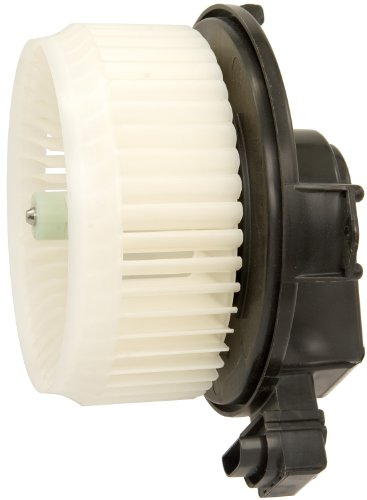 Four Seasons/Trumark 75817 Blower Motor with Wheel (Horsepower 2008 Accord Honda)