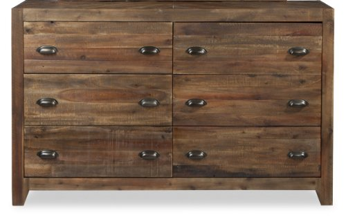 Ashley Double Dresser - 6