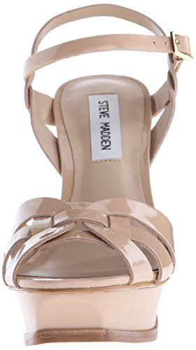 fb3ba6199e47 Steve Madden Women s KANANDA Dress Sandal