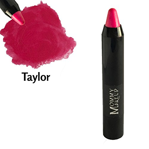 Triple Sticks Lipstick & Cream Blush [Taylor] - Moisturizing long-wearing lip color with medium coverage for lips and - Swift Taylor Make Up