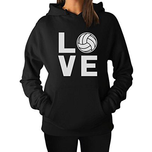 Tstars TeeStars Volleyball Perfect Hoodie product image
