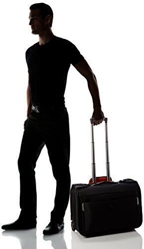 Victorinox Werks Traveler 5.0 WT East West Garment Bag, Black, One Size by Victorinox (Image #6)