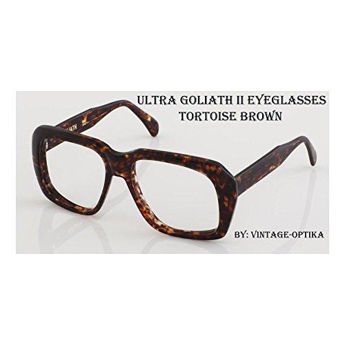 Ultra Goliath Ii Eyeglasses Vintage Ocean's 11 Casino Robert De Niro - Sunglasses Goliath