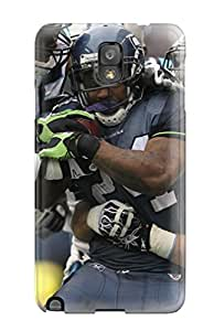 CaseyKBrown Fashion Protective Seattleeahawksport Case Cover For Galaxy Note 3