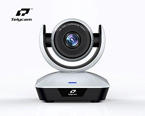 TelyCam HD DuaI SDI ePTZ Video Camera by TelyCam (Image #1)