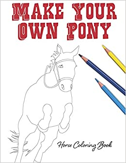 Horse Coloring Pages Prancing Pony Paper Horses Of Pferd Malen ... | 336x260