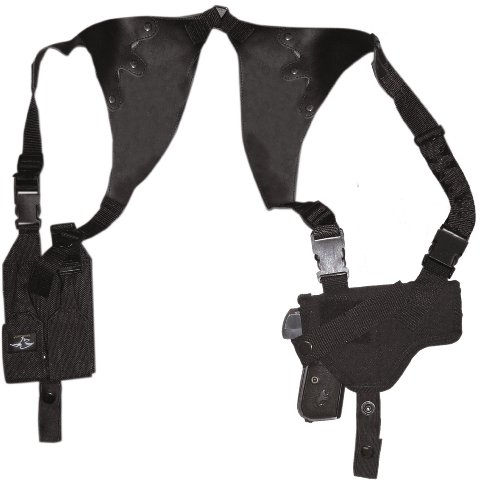 Galati Gear Horizontal Holster Concealment Rig for 2-3-Inch Autos