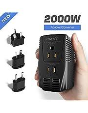 Amazon Com Power Converters Electronics