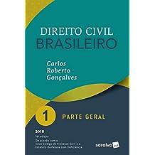 Direito Civil Brasileiro 1 - Parte Geral