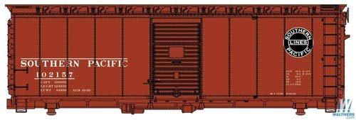 Walthers HO Scale 40' AAR 1948 Boxcar ()
