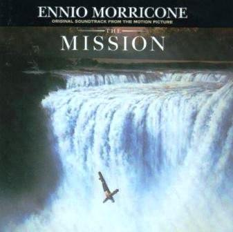 Image result for the mission soundtrack amazon