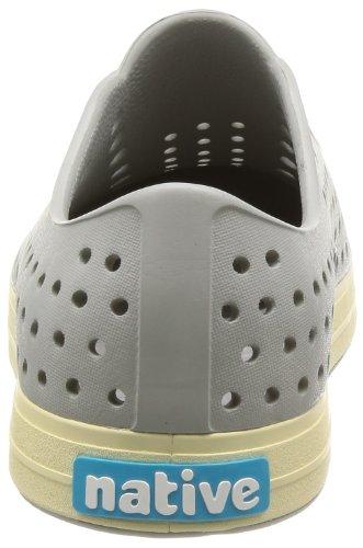 Zapatillas De Deporte Jefferson De Estilo Unisex Nativas Pigeon Grey