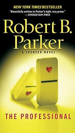 Professional Spenser Book 37 ebook product image