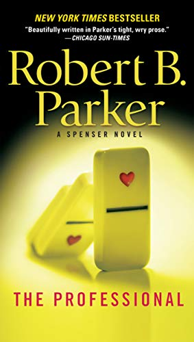 The Professional (Spenser Book 37)